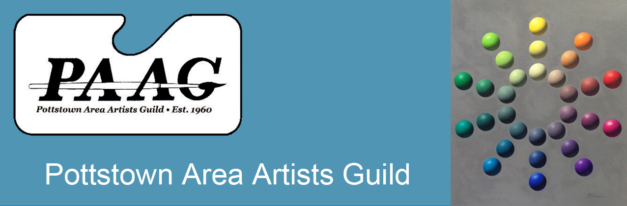 The Pottstown Area Artists Guild